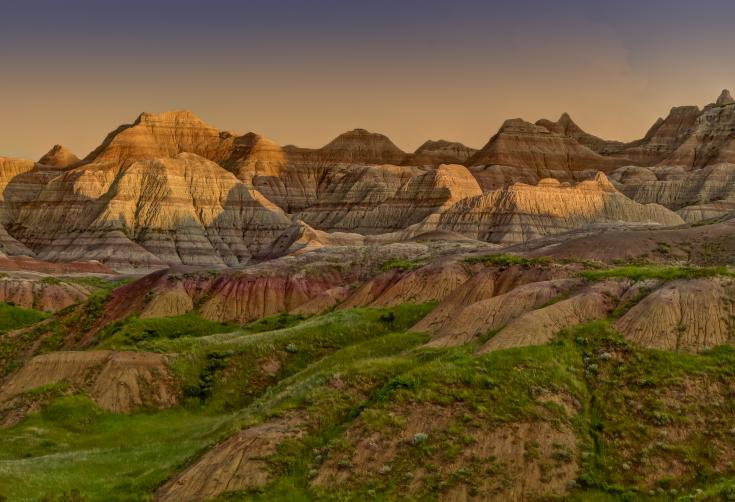 South Dakota Tourism Midwest Family Vacations Parks