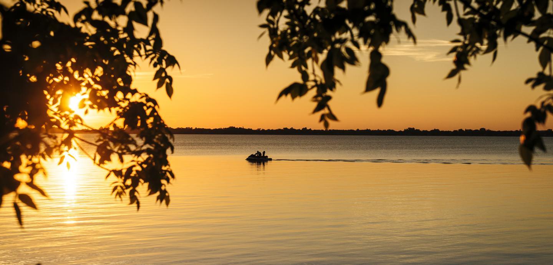 Lake Kampeska