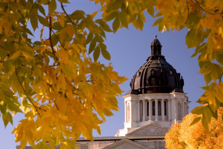 State Capitol, Pierre