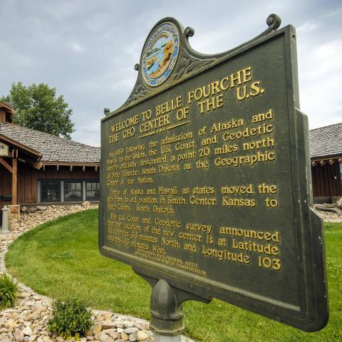 Belle Fourche, Tri-State Museum