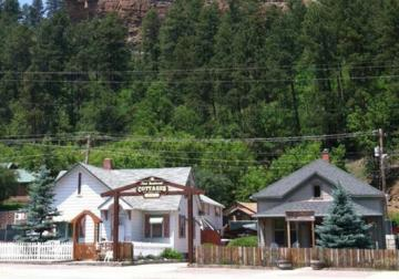 The Lodge At Deadwood South Dakota Travel Tourism Site