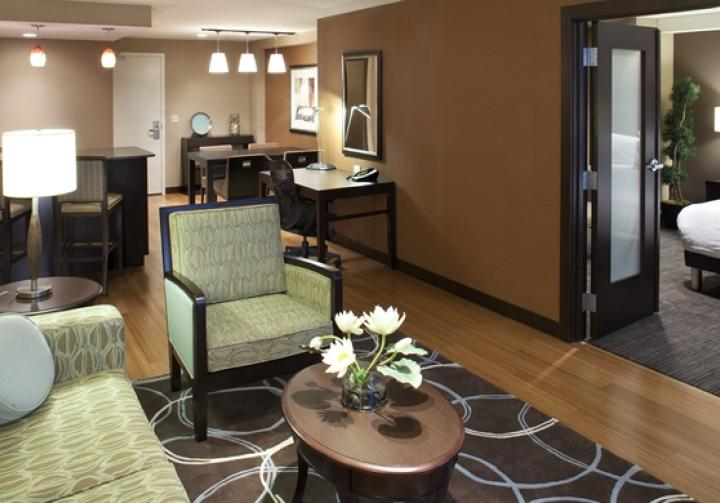 Hilton Garden Inn Sioux Falls South South Dakota Travel Tourism Site