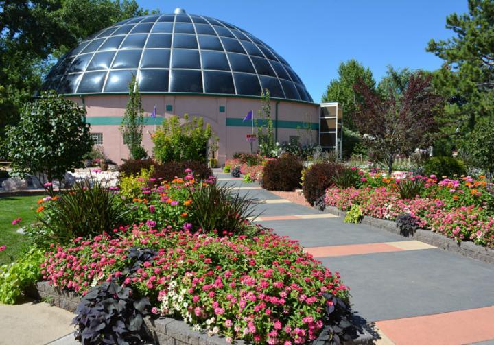 Black Hills Reptile Gardens South Dakota Travel Tourism Site