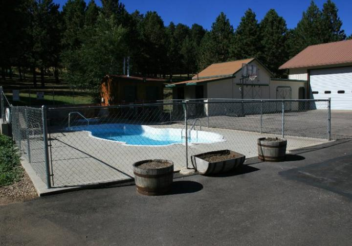 Rush No More Rv Resort Cabins And Campground South Dakota Travel Tourism Site