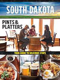 South Dakota Pints & Platters