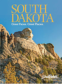 South Dakota Inspiration Guide